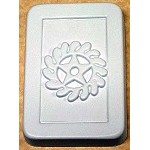 ZSOLDOUT / Sesa Woruban Adinkra Full Bar Soap Mold