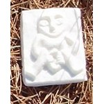 ZSOLDOUT / Sheila-Na-Gig Soap Mold