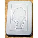 Tree of Life Soap Mold